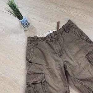 Aero Men's Shorts Size 28